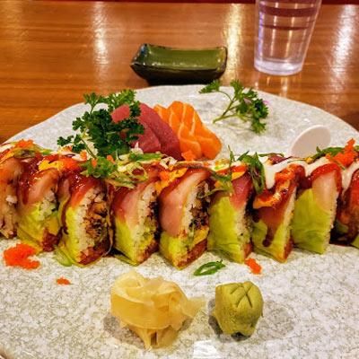 Kyoto Sushi Bar Grill & Ramen Gallery